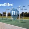 Stuhr - Parque Calistenia - Brinkum
