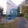 Poznań - Outdoor Gym - Marcelińska