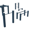 Calisthenics Exercise Equipment
