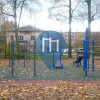 Fitness Trail - Povarovo - Street Workout Park Povarovo