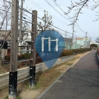 Moriguchi - Outdoor Exercise Trim Trail
