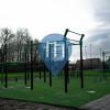 Calisthenics-Stationen - Ouderkerk aan de Amstel - Street Workout park Ouderkerk aan de Amstel