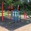 Chrastava - Calisthenics Park - RVL 13