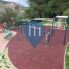 Nova Mokošica - 徒手健身公园
