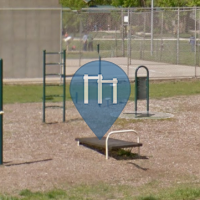 North Kansas City - Parc Street Workout - Macken Park