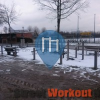 Weseke - Fitness Trail - Prozessionsweg