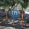 San Sebastián de La Gomera - Palestra all'Aperto - Parque de la Torre del Conde
