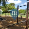 North Sydney - Calisthenics Equipment - Civic Centre Park