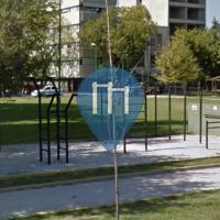 La Plata -  Circuito Calistenia - Avenida 32