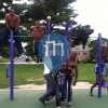 Baltimore - Parc Street Workout - Montebello Lake Park