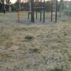 Fuga de fitness - Anchuelo - Parque calistenia Anchuelo 28818