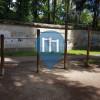 Street Workout Park - Bresso - Percorso vita Parco Renzo Rivolta