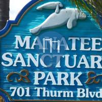 Cape Canaveral - Outdoor Gym - Manatee Sanctuary Park