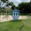 Sorocaba - Street Workout Park - Parque Campolim