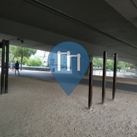Calisthenics Facility - Madrid - Fitness Parcours Madrid