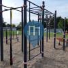 Brétigny-sur-Orge - Calisthenics Park - Rue Henri Douard
