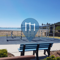 Fitness Trail - Airlie Beach - Cannonvale Foreshore