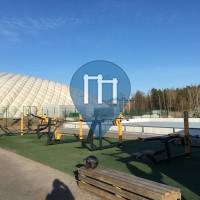 Espoo - Outdoor-Fitness-Park - Outdoor Gym Espoonlahti
