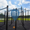 Burton-upon-Trent - Parc Street Workout - Shobnall Leisure Complex