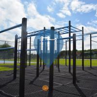 Burton-upon-Trent - 徒手健身公园 - Shobnall Leisure Complex
