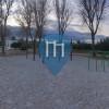 Oliva - Parco Calisthenics - Calisthenics Park Carrer del Romer