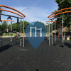 Voorburg - Outdoor Fitness/Exercise Park - 't Loo