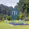 Ipoh - Outdoor Exercise Station - Kek Lok Tong