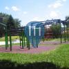 Pirdop - Parco Calisthenics - Titan Fitness