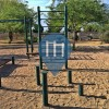 Las Vegas - Street Gym - Hidden Palms Park