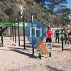 Parque Entrenamiento - Parque Street Workout - Parc de Cal·listènia