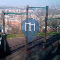 Prague - Exercise Stations - Pražačka