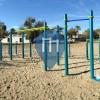 Empuriabrava - Parque Calistenia - Playa La Rubina