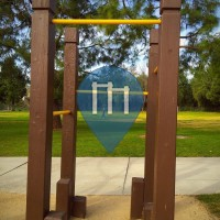 Simi Valley - Calisthenics Park - Mayfair Park