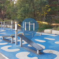 Calisthenics Facility - Sydney - Waterloo Park