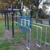 Alkmaar - Parc Street Workout - Park Oosterhout