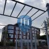 Wolfsburg - Calisthenics Park - Allerpark