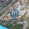 徒手健身公园 - 博西萊格勒 - Outdoor Gym Bosilegrad