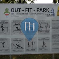 Parcours Sportif - Maria Enzersdorf - Fitness Parcours Maria Enzersdorf