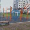 Sofia - Calisthenics Stations - Lyulin 9