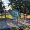 Calisthenics Facility - Nová Dedinka - Workout playground in Velky Biel