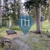 Воркаут площадка - Санкт-Мориц - Vita Parcours - Sankt Moritz - Lej de San Murrezan