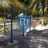 Quận 1 - Parcours Sportif - Saigon Workout Park - 23rd September Park