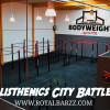 Calisthenics City Battle 7