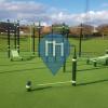 Street Workout Park - Quetigny