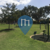Exercise Park - Perth - Outdoor Fitness John Connell Reserve - Leeming
