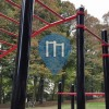 Turin - Calisthenics Park - Madonna de Pilone - Torino