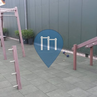 Wuppertal - Calisthenics Gym - Sportcenter Rauental - Kuck Fitness