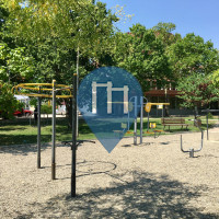 Hisarya - Outdoor Exercise Park