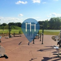Menasha - Outdoor Gympark - Fritsch Park