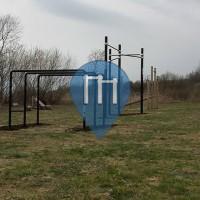 Pärnu - Outdoor Exercise Park
